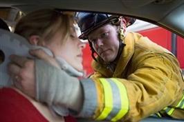 מה לעשות אם נפגעת בתאונת דרכים