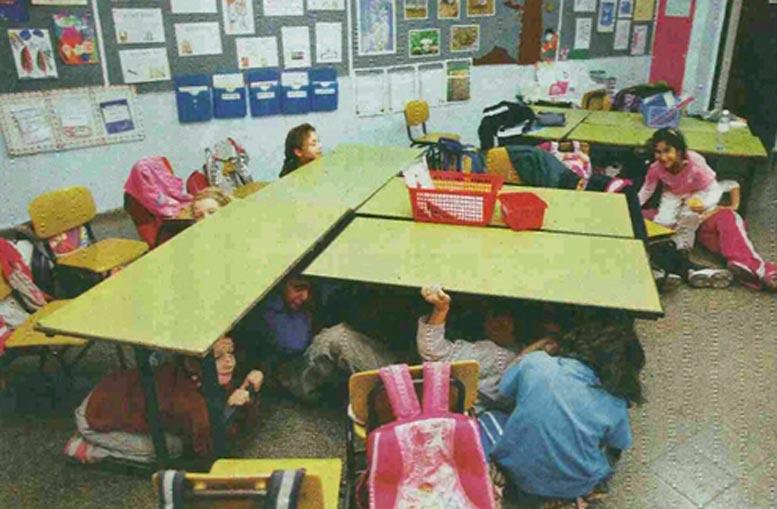 כיסוי ביטוחי לילדי בית הספר